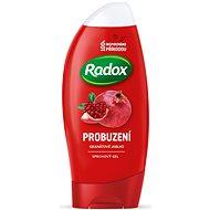 Sprchový gél RADOX Feel revived mandarin & lemongrass 250 ml