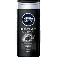NIVEA MEN Active Clean 500 ml - Pánsky sprchovací gél