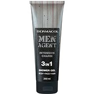 DERMACOL Men Agent Intensive Charm 250 ml