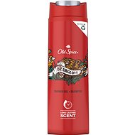 OLD SPICE Bearglove 400 ml