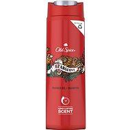 OLD SPICE Bearglove 400 ml - Pánsky sprchovací gél