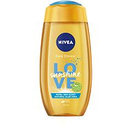 NIVEA Sprchový gél Sunshine Love 250 ml