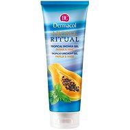 DERMACOL Aroma Ritual Tropical Shower Gel 250 ml