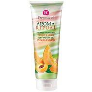 DERMACOL Aroma Ritual Summer Shower Gel 250 ml - Sprchový gél