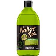 NATURE BOX Shower Gel Avocado Oil 385 ml - Sprchový gél