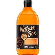 NATURE BOX Shower Gel Apricot Oil 385 ml - Sprchový gél