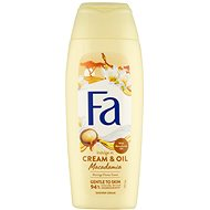 FA Cream & Oil Macadamia 400 ml - Sprchový gél