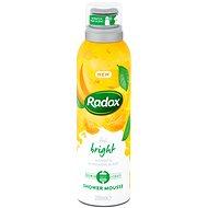 RADOX Feel Bright 200 ml - Sprchová pena
