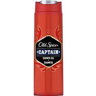 OLD SPICE Captain 400 ml - Pánsky sprchovací gél