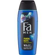 FA Men Ipanema Nights 400ml - Men's Shower Gel