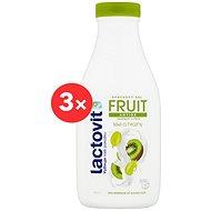 LACTOVIT Fruit Kiwi a Hrozno 2× 500 ml