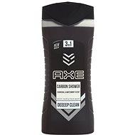 AXE Carbon 400 ml - Pánsky sprchovací gél