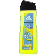 ADIDAS Men A3 Hair & Body Get Ready 400 ml