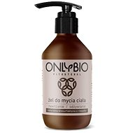 ONLYBIO Fitosterol Moisturizing & Nourishing Shower Gel 250 ml