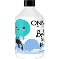 ONLYBIO Fitosterol For Kids Bath Foam 500 ml - Detská pena do kúpeľa