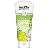 LAVERA Body Wash Happy Freshness 200 ml - Sprchový gél