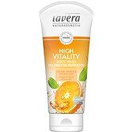 LAVERA Body Wash High Vitality 200ml - Shower Gel