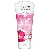 LAVERA Body Wash Wellness Feeling 200ml - Shower Gel