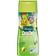 KNEIPP detský šampón a sprchovací gél Dračia sila 200 ml - Detský sprchový gél