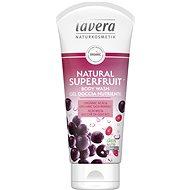 LAVERA Body Wash Natural Superfruit 200 ml - Sprchový gél