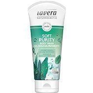 LAVERA Body Wash Soft Purity 200ml - Shower Gel