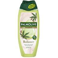 PALMOLIVE Natural Wellness Hemp Shower Gel 500 ml