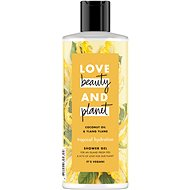 LOVE BEAUTY AND PLANET Tropical Hydratation Shower Gel 500 ml