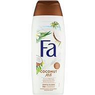FA Coconut Milk Bath Soak 500 ml - Pena do kúpeľa