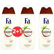 FA Coconut Milk Bath Soak 500 ml 2 + 1