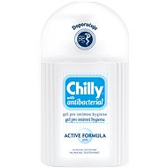CHILLY Antibacterial 200 ml - Intímny gél