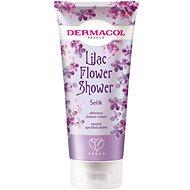 DERMACOL Flower Shower Cream Orgován, 200 ml - Sprchový krém