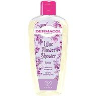 DERMACOL Flower Shower Oil Orgován, 200 ml - Sprchový olej
