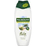 PALMOLIVE Memories of Nature Palm Beach Shower Gel, 500ml