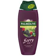 PALMOLIVE Memories of Nature Berry Picking Shower Gel, 500ml