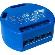 Shelly 1, spínací modul 1× 16 A, WiFi - WiFi spínač