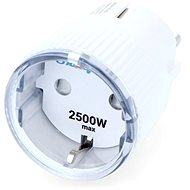 Shelly Plug S, WiFi - Smart zásuvka