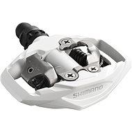 Shimano MTB PD-M530 SPD zarážky SM-SH51 biele