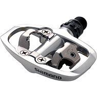 Shimano Sil PD-A520 SPD silver - Pedále