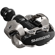 Shimano MTB PD-M540 SPD zarážky SM-SH51 black