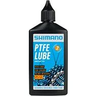 Mazivo Shimano Olej s PTFE 100ml - Mazivo