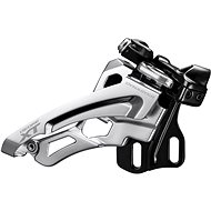 Shimano XT FD-M8000 pre 3× 11 Side-swing - Prešmykač