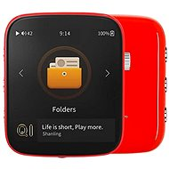 Shanling Q1, Fire Red - MP3 Player