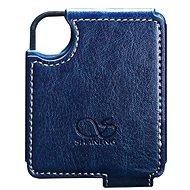 Shanling case M1 blue - Puzdro