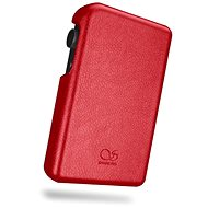 Shanling case M2s red - Puzdro