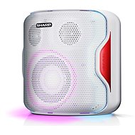 Sharp PS-919WH biely - Bluetooth reproduktor