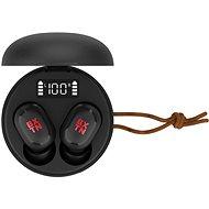 Buxton REI-TW 051 BLACK - Bezdrôtové slúchadlá