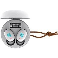 Buxton REI-TW 052 WHITE - Bezdrôtové slúchadlá
