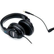 SHURE SRH440 Black - Headphones