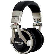 SHURE SRH750DJ - Slúchadlá