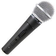 Shure SM58SE - Mikrofón